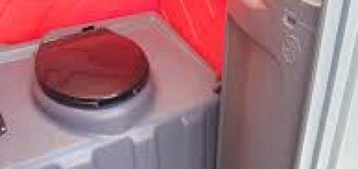 bagni chimici dove sono installati e come funziona il servizio di locazione
