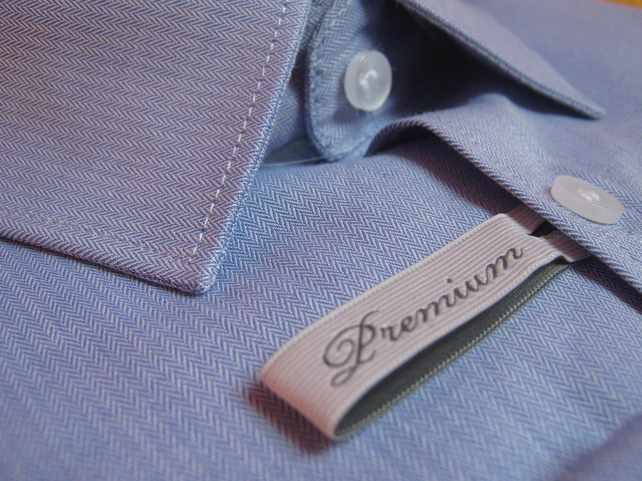 new styles 56bce 8ea9c Ingram: camicie industriali e di qualità, un binomio ...